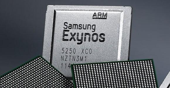 El Samsung Galaxy S IV usaría un procesador Exynos 5450