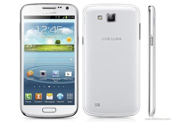 Samsung Galaxy Premier anunciado oficialmente