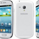 El Samsung Galaxy S III Mini aterriza en Orange