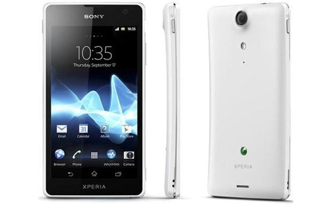 Sony Xperia T (1)