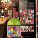 Sony anuncia que terminales Xperia recibirán Android 4.1 Jelly Bean