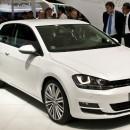 Los Volkswagen Golf VII usarán el SoC Nvidia Tegra