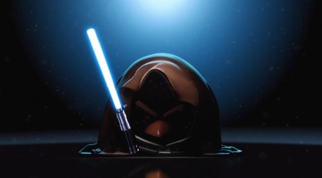Angry Birds Star Wars será lanzado el próximo 8 de Noviembre