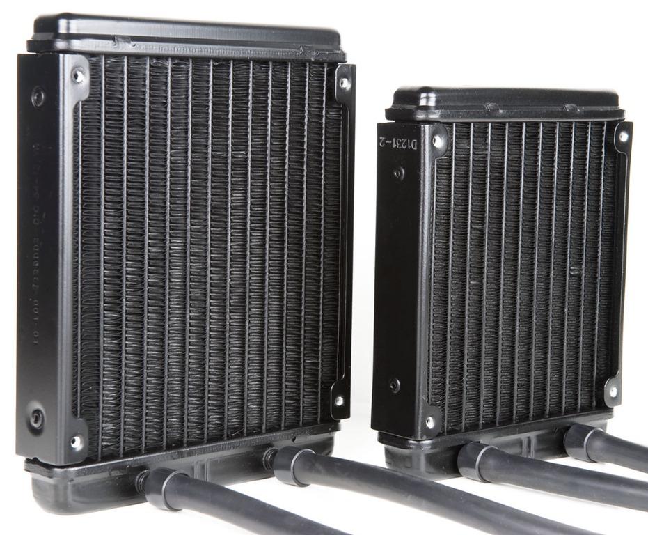 Asetek anuncia la cuarta generación de su refrigeración líquida todo-en-uno
