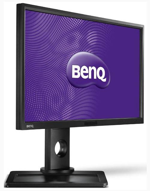 """Benq lanza el monitor BL2410PT VA de 24"""""""