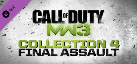 Final Assault, el último DLC para Modern Warfare 3 ya está disponible