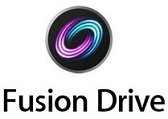 Apple lanza Fusion Drive
