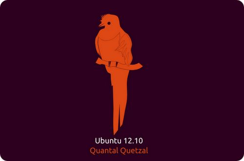 Ya está disponible Ubuntu 12.10 Quantal Quetzal