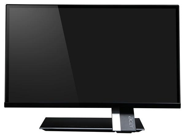Acer lanza su monitor de 27 pulgadas S275HLbmii