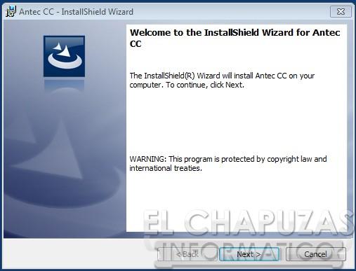 lchapuzasinformatico.com wp content uploads 2012 11 Antec Kuhler H2O 920 ChillControl 00 27