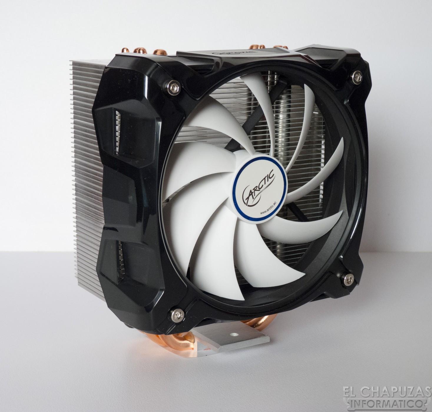 Review: Arctic Freezer i30