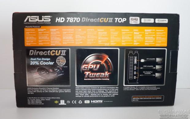 lchapuzasinformatico.com wp content uploads 2012 11 Asus HD 7870 DirectCU II Top 02 619x387 3