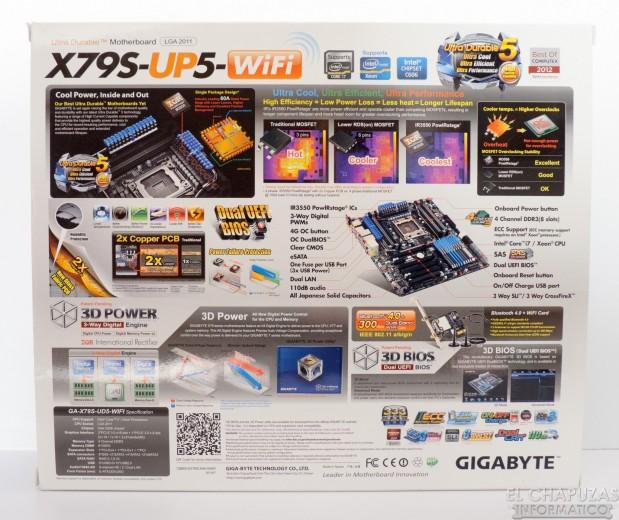 lchapuzasinformatico.com wp content uploads 2012 11 Gigabyte X79S UP5 WiFi 02 619x520 3