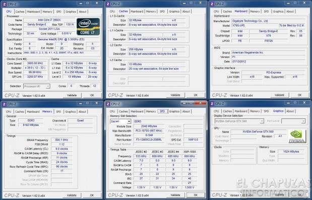 lchapuzasinformatico.com wp content uploads 2012 11 Gigabyte X79S UP5 WiFi CPU Z 619x397 50