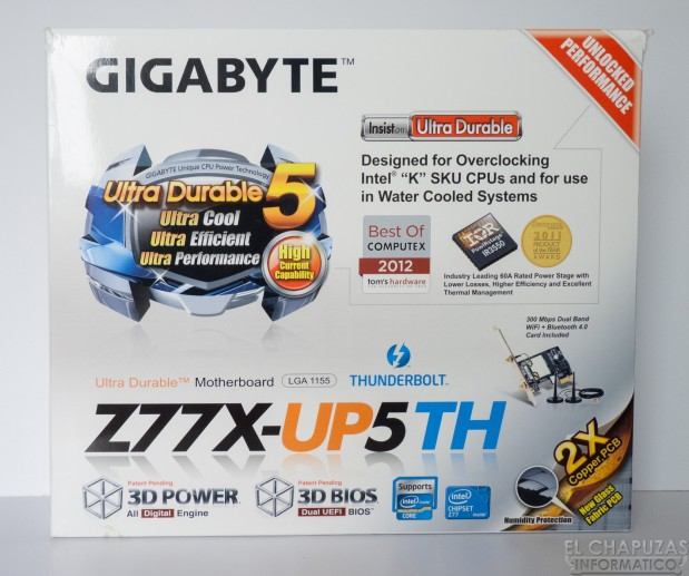 lchapuzasinformatico.com wp content uploads 2012 11 Gigabyte Z77X UP5 TH 01 619x517 2