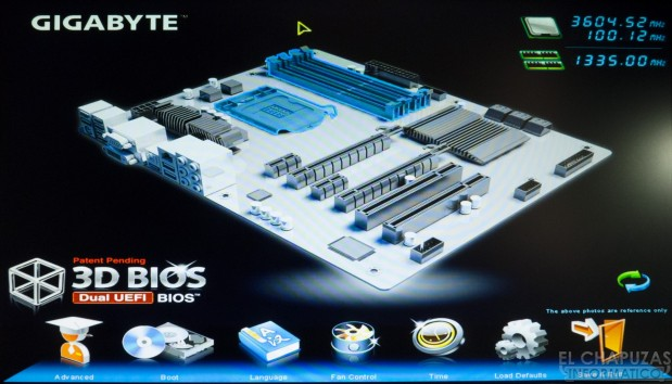 lchapuzasinformatico.com wp content uploads 2012 11 Gigabyte Z77X UP5 TH Bios 01+ 619x354 35