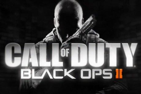 Gratis el multijugador de Black Ops II este fin de semana