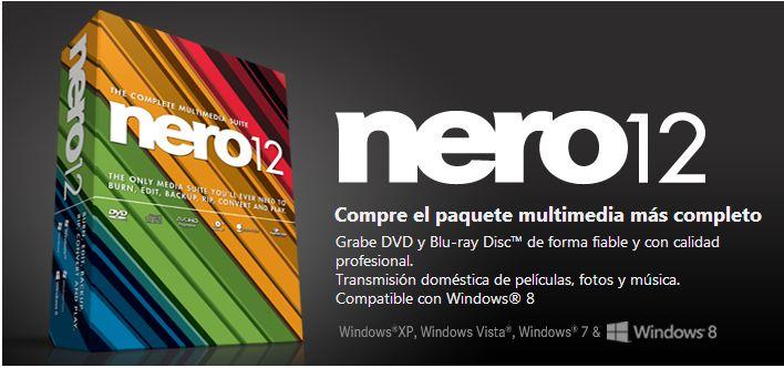 Review: Nero 12 Platinum
