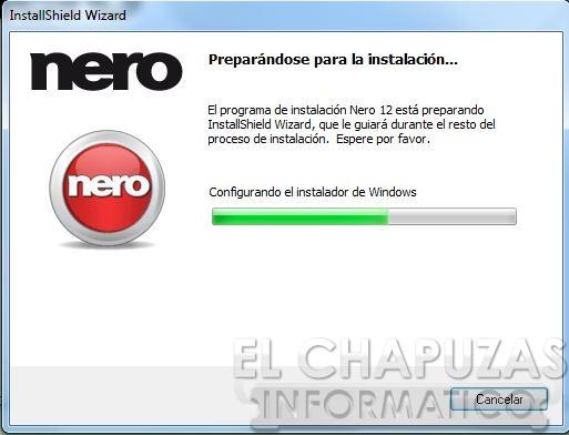 Nero 12 03 4