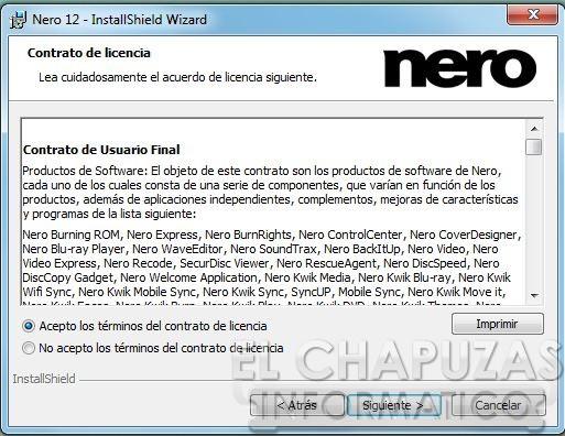 Nero 12 05 6