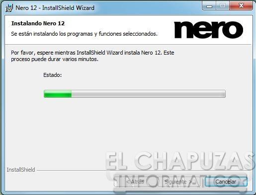 Nero 12 08 9