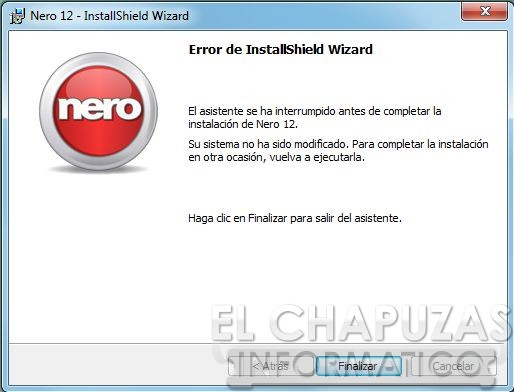 Nero 12 09 10