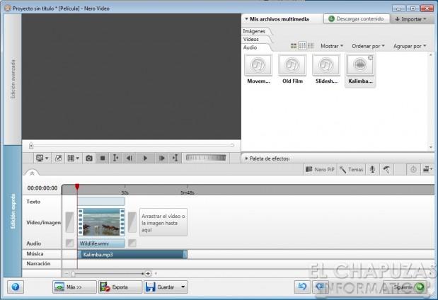 Nero 12 Video 05 619x424 43