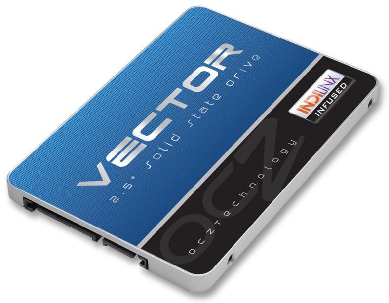 OCZ lanza un nuevo firmware para sus SSD OCZ Vector
