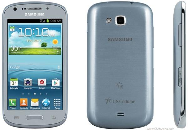 Se lanza el Samsung Galaxy Axiom en los Estados Unidos