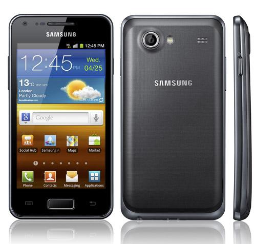 Samsung Galaxy S Advance con Jelly Bean para Enero