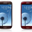 Samsung amplía la gama de colores de su Galaxy S III mini y Galaxy Note II