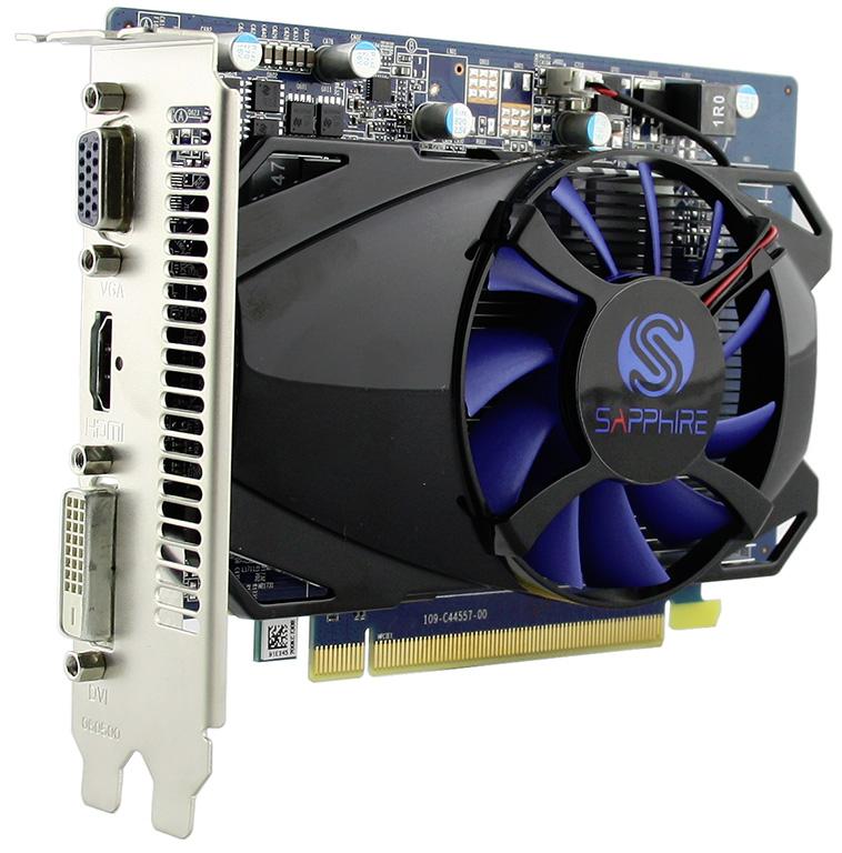 Sapphire Radeon HD 7750 OC Edition (3)
