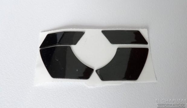 Impresora termal tira de vuelo