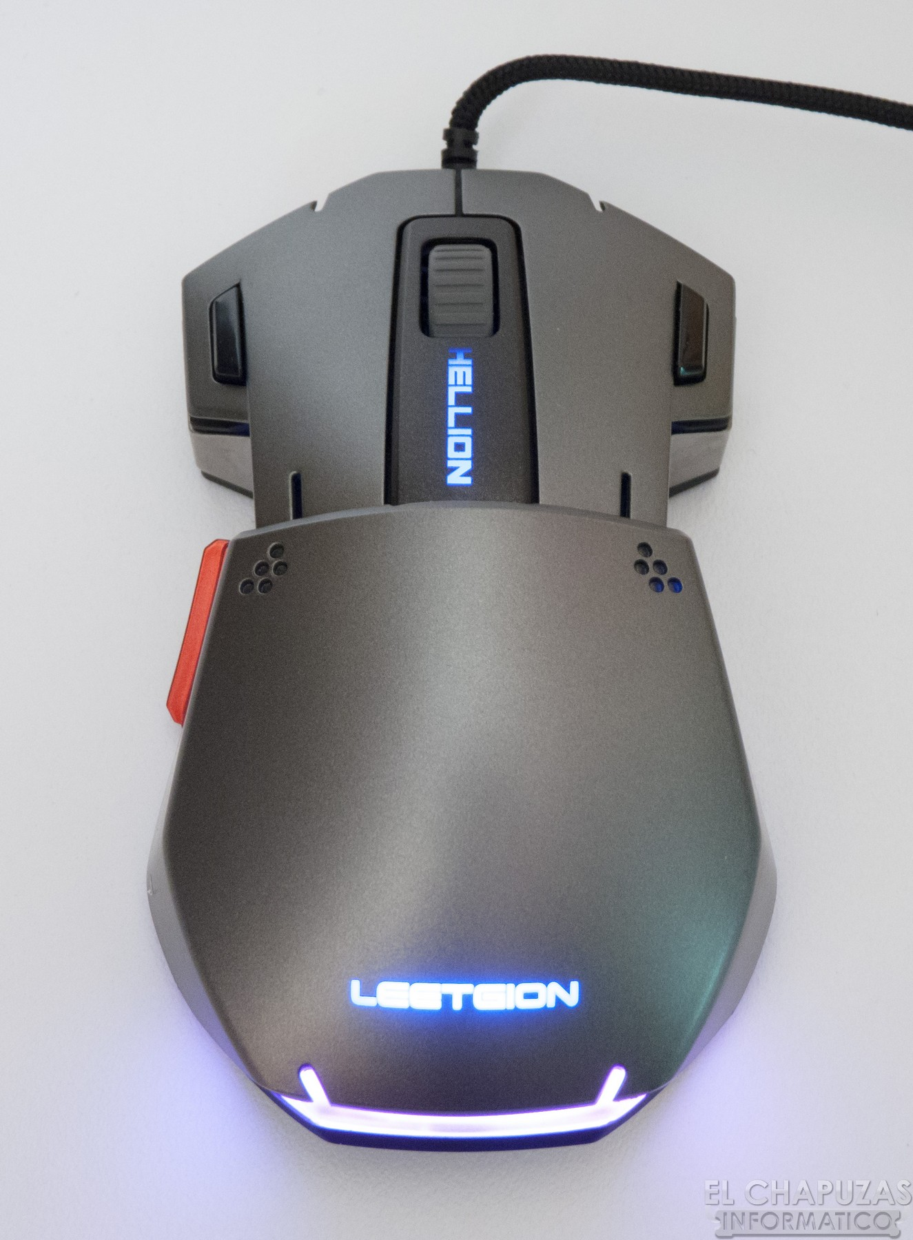 Thermalright Leetgion Hellion 18