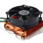 Thermolab lanza su disipador CPU LP53