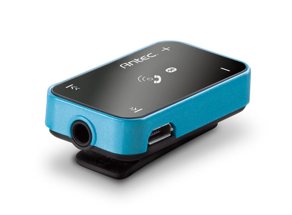 Antec anuncia su nueva línea de accesorios para móviles