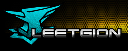 leetgion logo 0