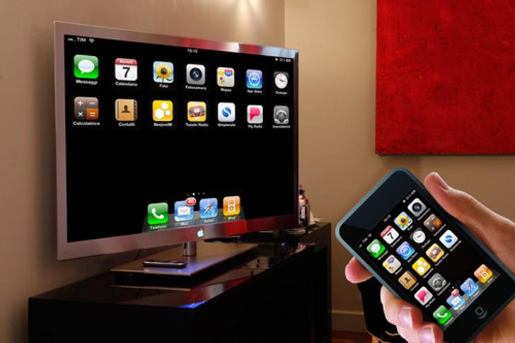 Foxconn estaría probando un televisor de 55 pulgadas de Apple