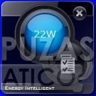 Asus EeeBox 1505 Sofware Energy Intelligent 21