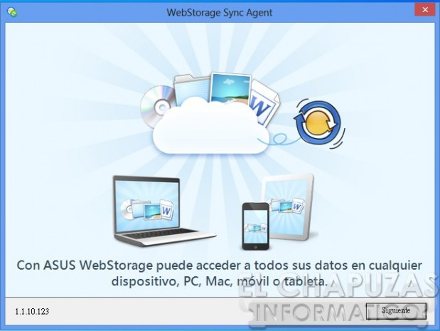 lchapuzasinformatico.com wp content uploads 2012 12 Asus EeeBox 1505 Sofware WebStorage 619x465 24