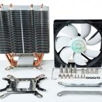 Evercool lanza su disipador CPU Venti