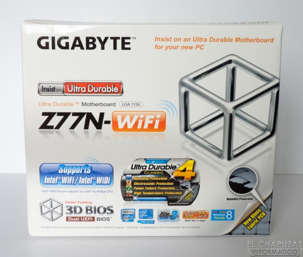 lchapuzasinformatico.com wp content uploads 2012 12 Gigabyte Z77N WiFi 01 619x526 2