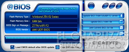 lchapuzasinformatico.com wp content uploads 2012 12 Gigabyte Z77N WiFi Software @Bios 34