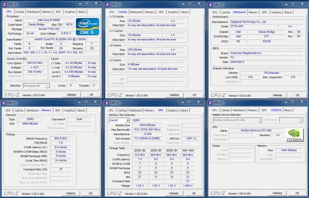 lchapuzasinformatico.com wp content uploads 2012 12 Gigabyte Z77N WiFi Test CPU Z 619x397 43