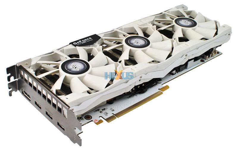 KFA2 GeForce GTX 680 LTD OC V4 (1)
