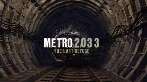 Descarga Metro 2033 de forma gratuita
