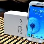 Los Samsung Galaxy S III vendidos entre Mayo y Julio en problemas