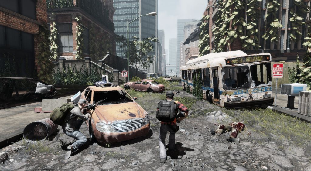 The War Z expulsado de Steam, nadie creía a los Mayas