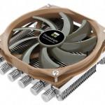 Thermalright lanza su disipador CPU AXP-100