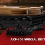 Thermalright anuncia su disipador CPU Black Stealth Edition AXP-100